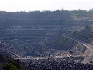 CIL to spend 30,000 cr on expansion