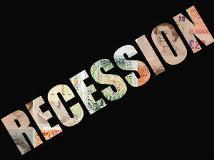 How will the recession of 2012 pan out?