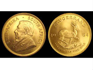 Advantages of buying gold coins
