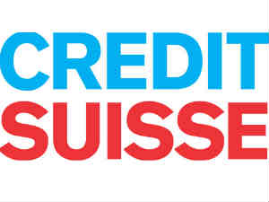 Credit Suisse to cut jobs in India