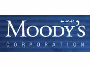 Moody's on India: Near term GDP could dampen