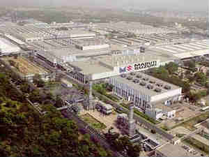 Maruti sees production cuts due to labour unrest