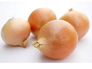 Government bans onion exports to cool prices