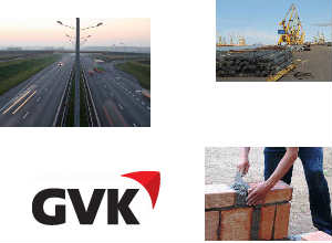 GVK Group to raise $1 billion
