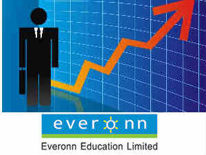 Everonn share price rise on Varkey Group's investment