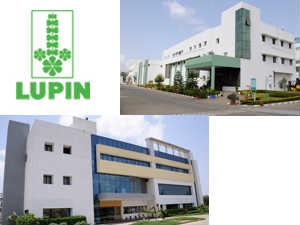 An investor with fair risk appetite can buy Lupin
