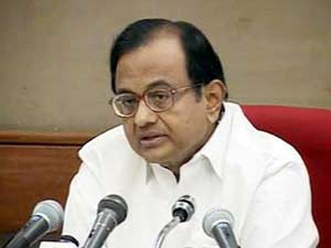 Rich must be taxed more: P Chidambaram