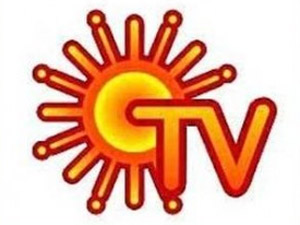 What's behind the Sun TV stock?