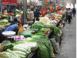 India's food inflation comes down to 11.81%