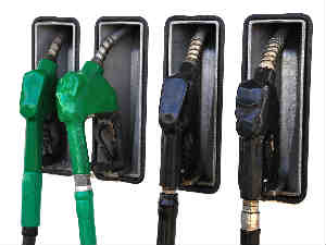 Government cut petrol price: Oil companies' stock down. Why?
