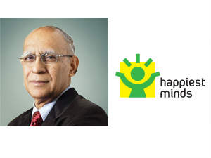 Ashok Soota's Happiest Minds raises $45 million