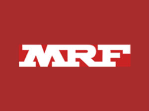 MRF reports a whopping of 73% profit in Q4
