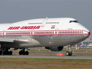 Kingfisher Airlines and Air India Accounts Frozen