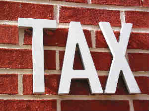 Advance tax number rises by mere 10%