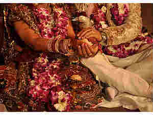Wedding Insurance! Now insure your marriage against losses