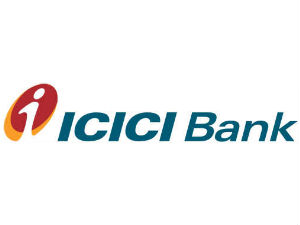 ICICI Bank spurts near 3% on BSE
