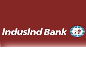 IndusInd Bank gains ahead of Q3-FY12 numbers