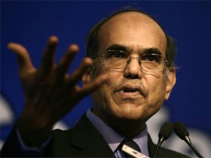RBI can't be inflation targeter: Subbarao