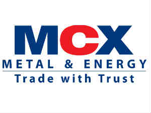 MCX clocks Rs 1,063.7 cr volume on NSE