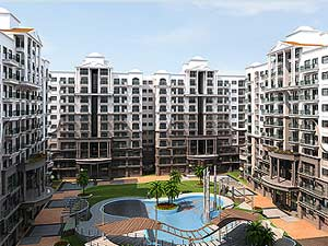 Bangalore residential market to be stable:Jones Lang LaSalle