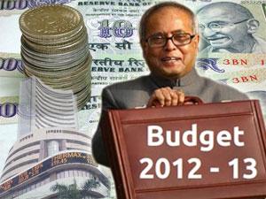 Union Budget 2012; Highlights