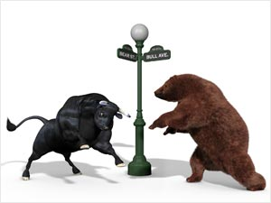 Sensex, Nifty in red; Coal India up