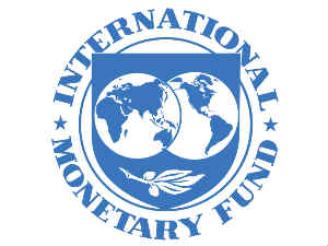 IMF lowers India's growth forecast to 6.9%