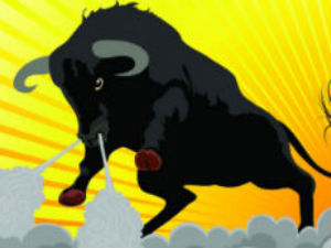 It's bull rage across global markets; Sensex, Nifty rally