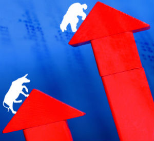 Markets end flat; TCS, Axis Bank weigh Nifty down
