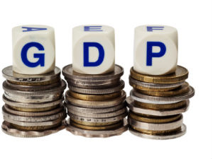 Q1 GDP comes in at 5.5%; meets expectations