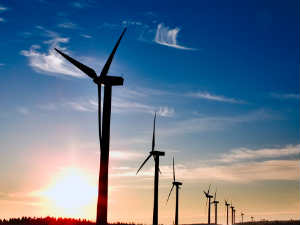Suzlon RE Power to deliver 22 wind turbines; stocks up