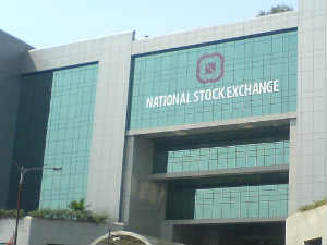 NSE Trading shut due to freak trade; Sensex dips
