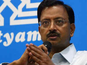 ED freezes Satyam FDs worth Rs 822 crore