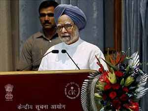 High fiscal deficit deterrent for investment: PM