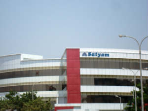 Mahindra Satyam gets notice on money laundering
