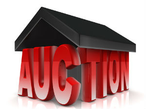 Why to invest in bank auctioned property?