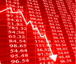 Markets end marginally lower on profit taking
