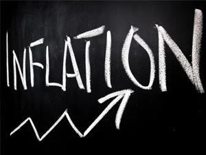 Retail inflation inches to 9.90%