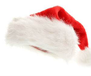 Tread cautiously next week; Santa rally seems to be fading