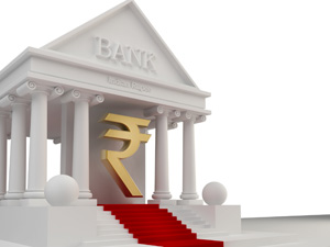Banking funds outperform defensive sectors in 2012