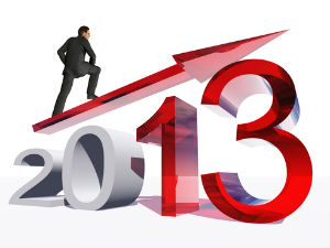A few financial resolutions to consider for 2013