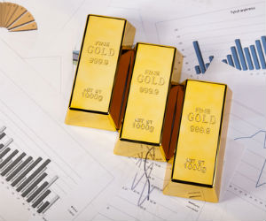 Gold review: Spot gold down for the 6th straight week