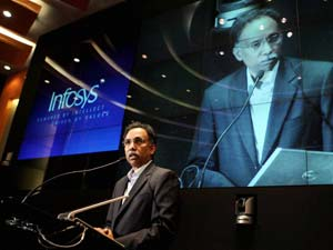 Infosys Q3 2013 beats estimates; PAT at Rs 2369 cr