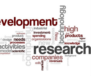 India Inc tops R&D investment growth charts