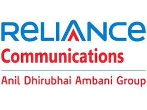 RCom Q3 net slips 43% on finance costs