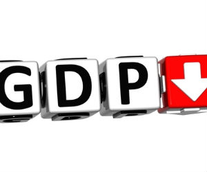 India's 2012-13 GDP estimated at a meagre 5 per cent