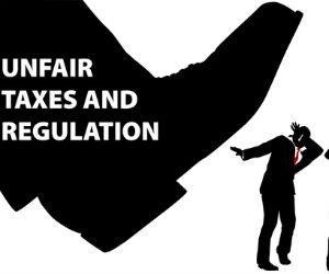 How to avoid capital gains tax?