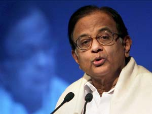 Chidambaram set to draw outlines of GST in Budget 2013-14