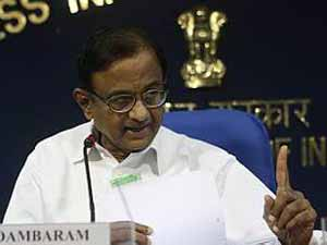 Rail Budget practical, implementable: Chidambaram