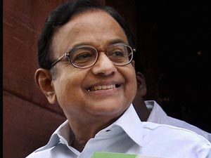 Fiscal deficit would be 5.2 percent of GDP: Chidambaram